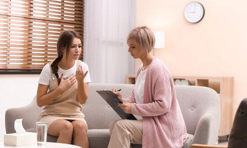 Consulenze per Adolescenti